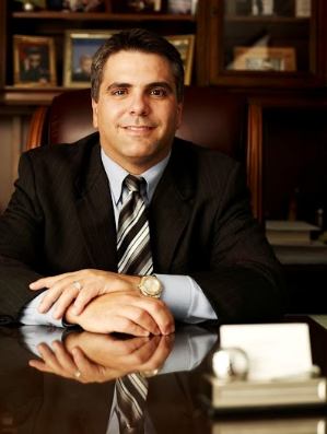 nilo j sanchez, biography, tampa family law attorney 5 star rated