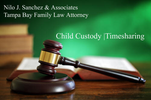 Family law attorney in Tampa Florida