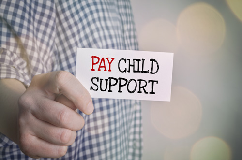 tampa family law attorney, child support attorney