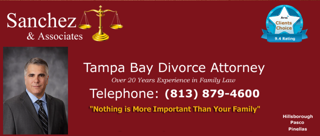 Divorce Lawyer Tampa Florida